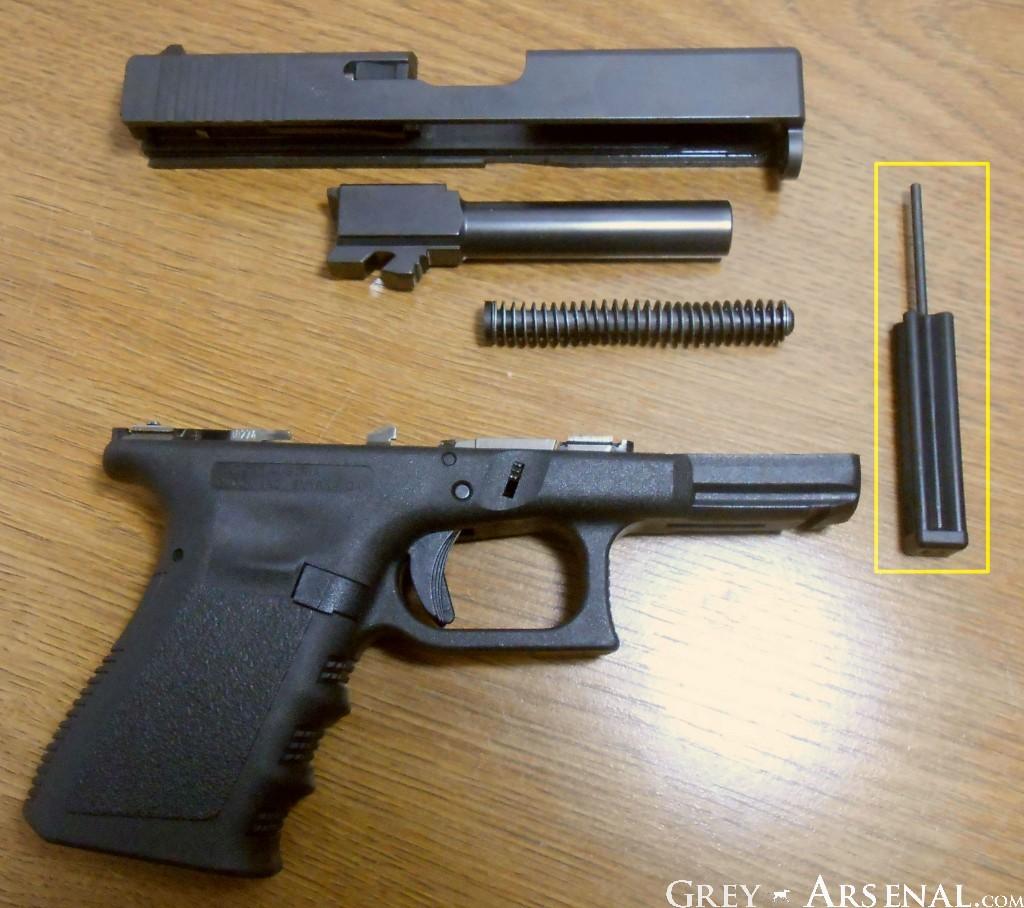 glock tool