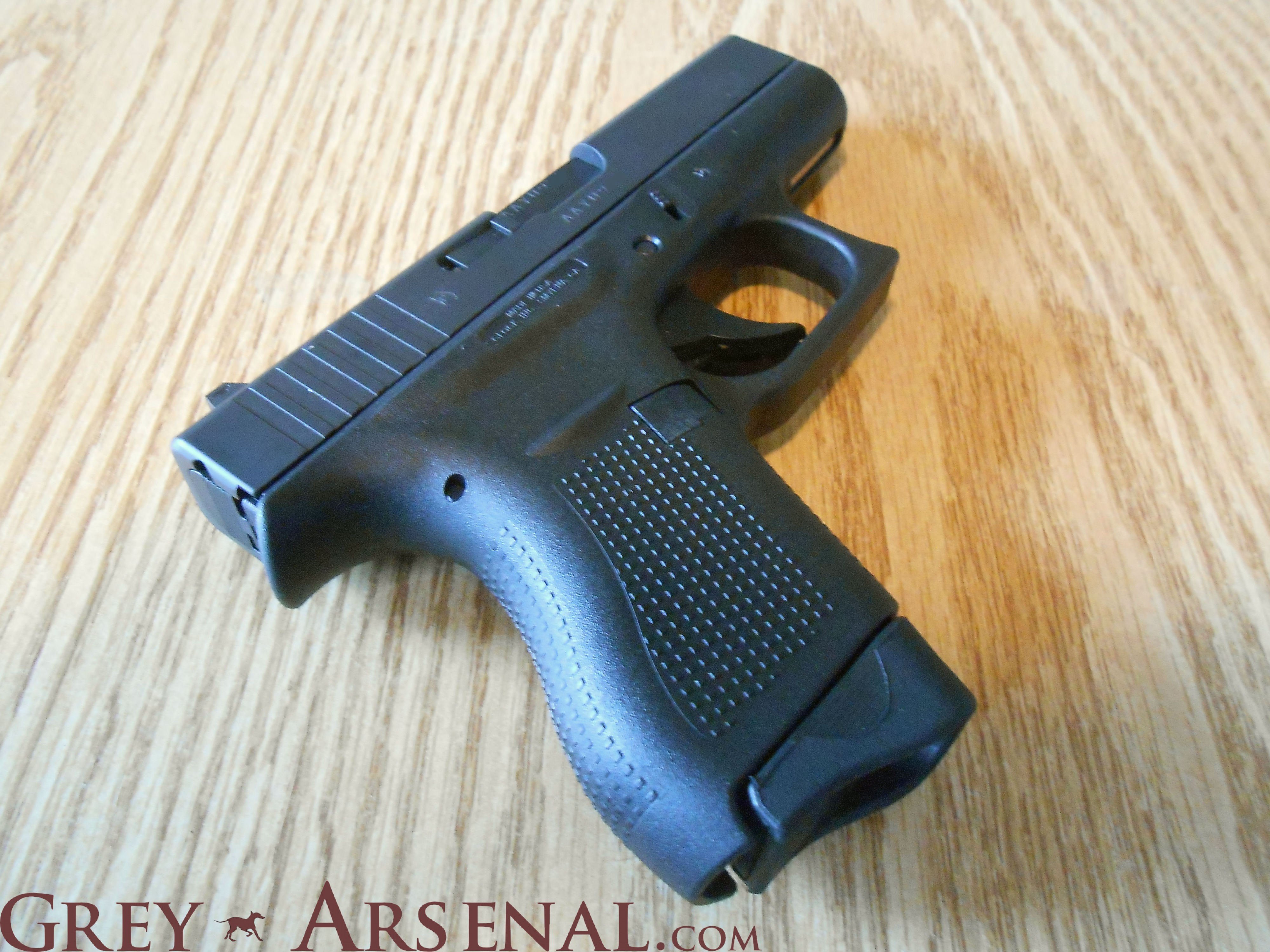 Grey Arsenal Firearms Tear Down Guides Reviews And More
