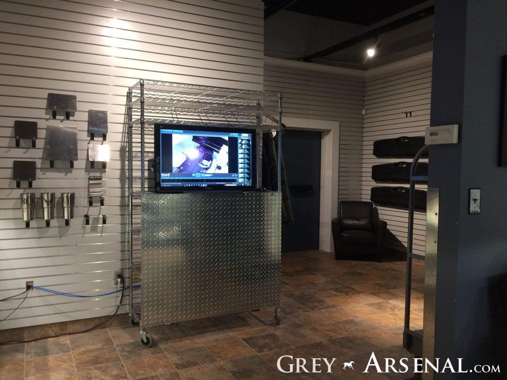 may | 2017 | grey arsenal